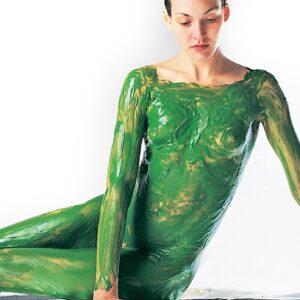 SEAWEED BODY CONTOURING MASK